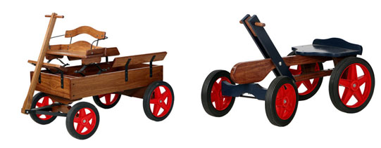 Woodworking Kits Wood Kits Park Benches Handcars